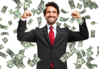 Affirmationen Positive Beispiele Geld