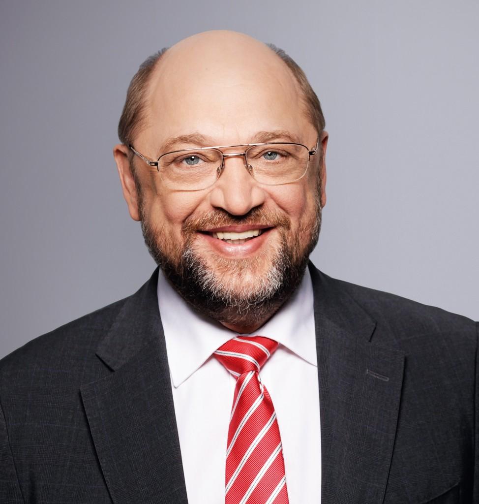 Charakter Martin Schulz