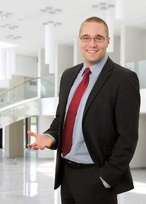 Empathie-Trainer Carlo Düllings