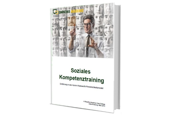 Soziales Kompetenztraining Ebook